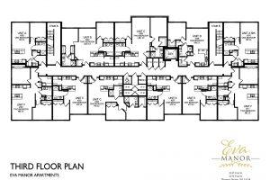 eva manor apartments, senior apartments in pleasant prairie, pleasant prairie senior housing