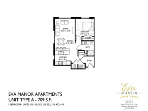 senior apartments pleasant prairie, 1 bedroom senior apartments in pleasant prairie, eva manor apartments